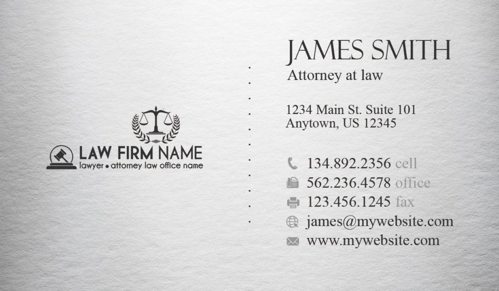 law firm business