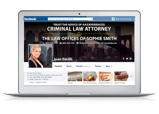 Lawyer Facebook Graphics, Law Firm Facebook Graphics, Attorney Facebook Graphics, Legal Facebook Graphics, Law Office Facebook Graphics