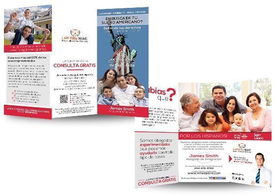 Law Firm Brochures, Lawyer Brochures, Attorney Brochures, Legal Brochures, Law Office Brochures, Lawyer Brochure Templates, Lawyer Brochure Printing