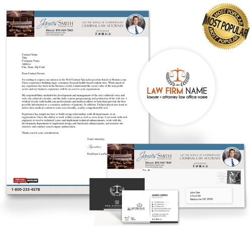 Branding Kits-Lawyer